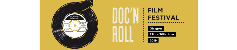 Doc'n Roll Film Festival
