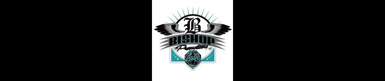 Bishop Promotions ~ AKA