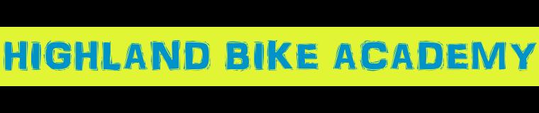 Highland Bike Academy