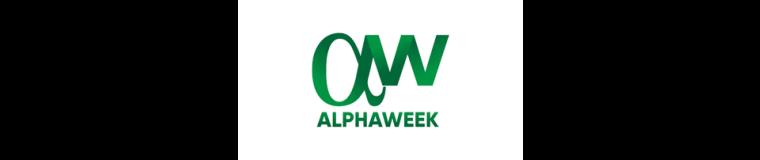 AlphaWeek