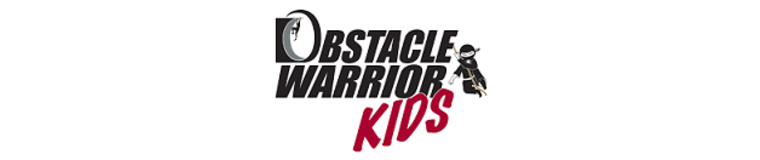 Obstacle Warrior Kids - Garland