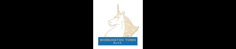 Workington Town Rugby League Football Club