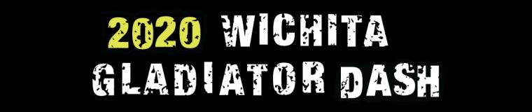 Wichita Gladiator Dash