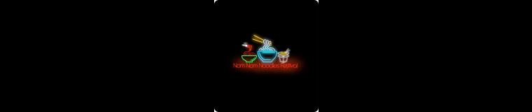 Nom Nom Noodles Festival