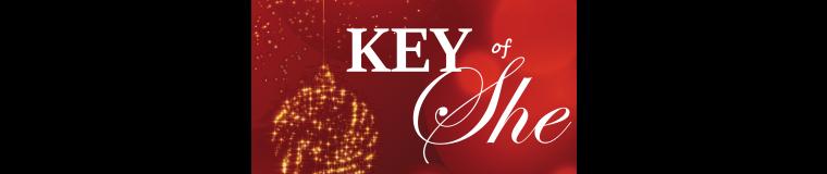 Key of She