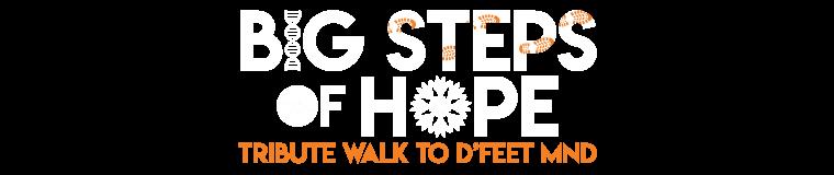 Big Steps of Hope 2020