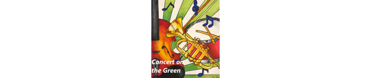 Concert on the Green, Inc.