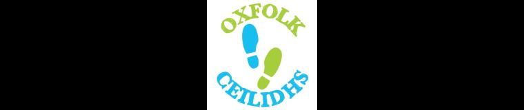 Oxfolk Ceilidhs