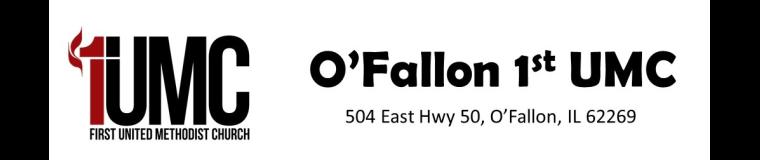 O'Fallon 1st UMC