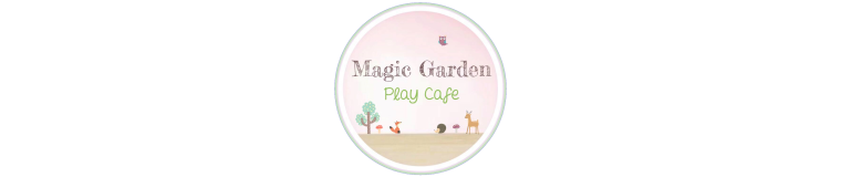 Magic Garden Play Cafe