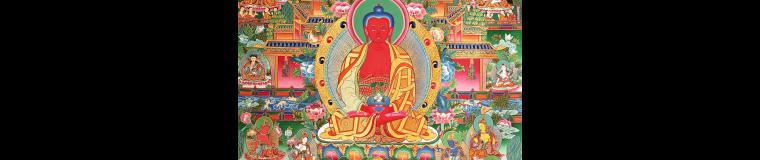 Global Sangha Events