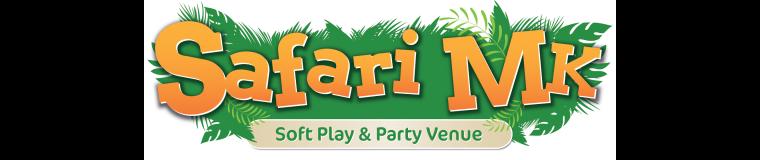 Safari MK soft play and party venue