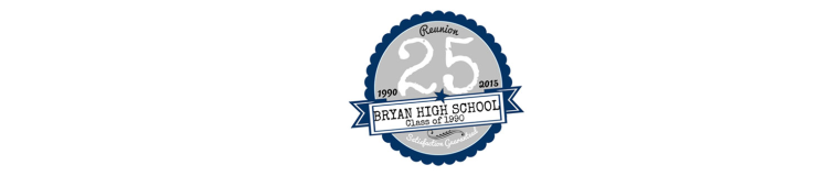 Bryan High School Class of 1990