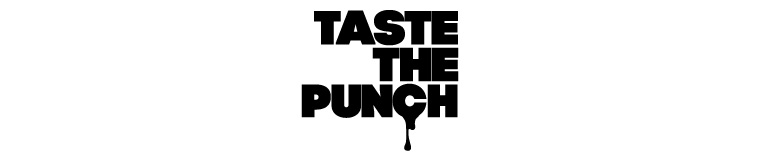 Taste The Punch