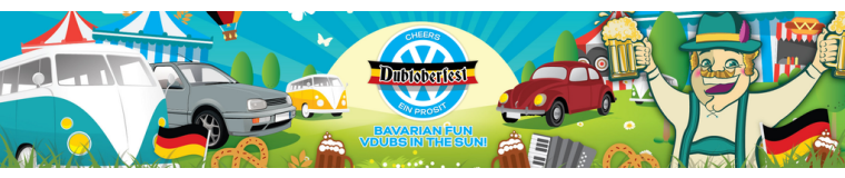 Dubtoberfest Events