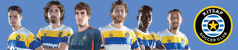 Kitsap Soccer Club