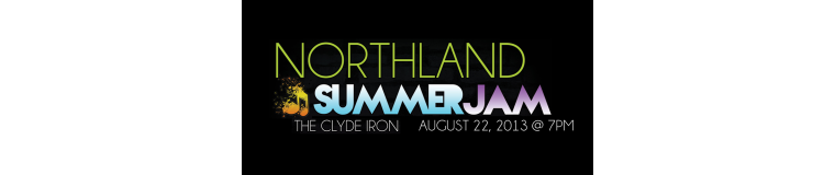 Northland Summer Jam 2013