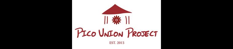 Pico Union Project