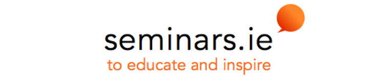 Events - Seminars ie to educate and inspire — Seminars ie