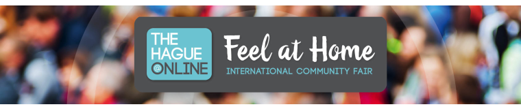 2020 Feel at Home International Community Fair