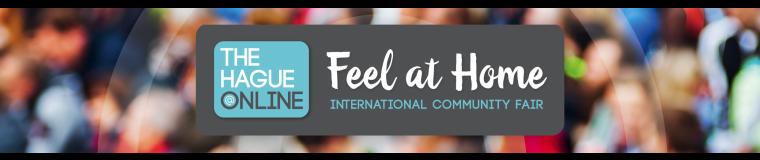 2019 Feel at Home International Community Fair