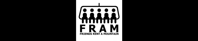 Friends Rent A Ski Mountain 2019