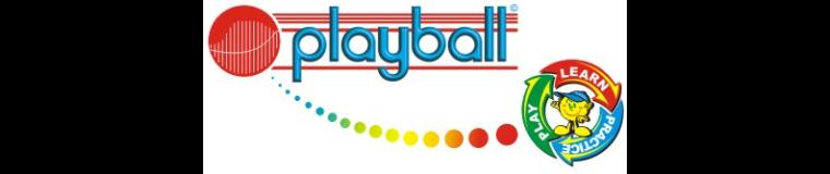 Ballstars and Playball Camps