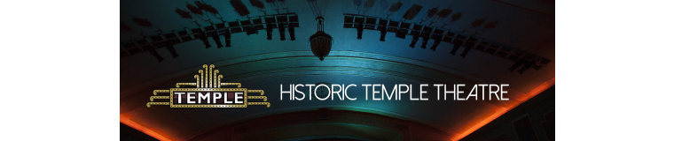 Historic Temple Theatre