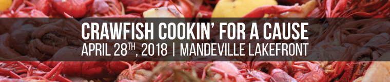 Crawfish Cookin For A Cause