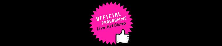 Live Art Bistro