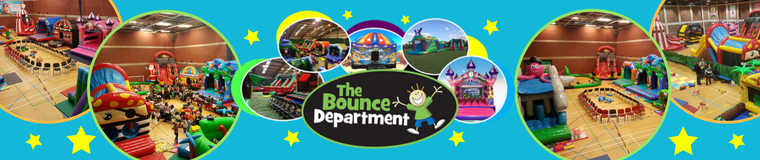 The Bounce Dept