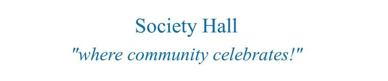 Society Hall
