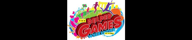 The Belper Games