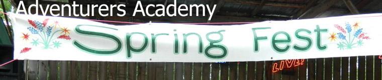Adventurers Academy
