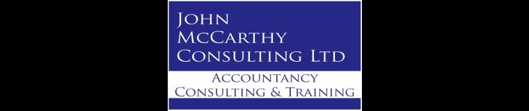 John McCarthy Consulting Ltd
