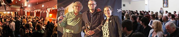 Cardiff Mini Film Festival