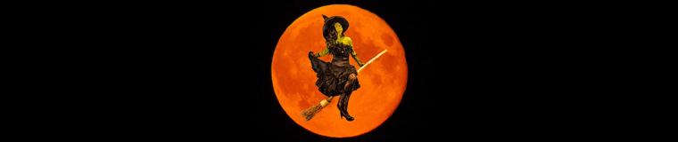 2018 Halloween Harvest Costume Ball