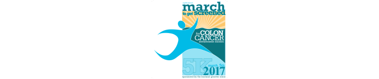 March to Get Screened 2017