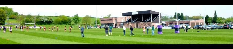 Clifton Rugby Football Club