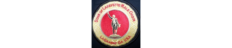 The Sons of LaFayette Male Choir