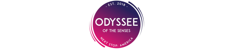 ODYSSEE OF THE SENSES