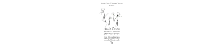 Soul's paths