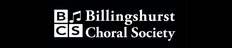 Billingshurst Choral Society