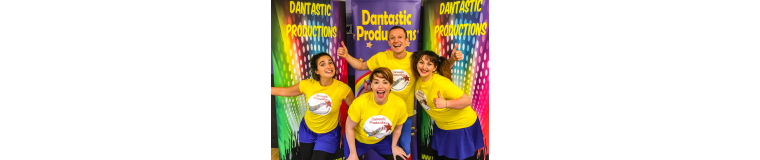 Dantastic Productions