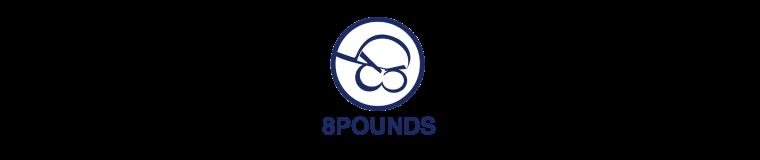 8Pounds Music