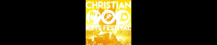 Cheltenham Christian Arts Festival