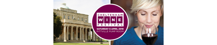 The Cheltenham Wine Festival