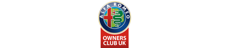 Alfa Romeo Owners Club UK