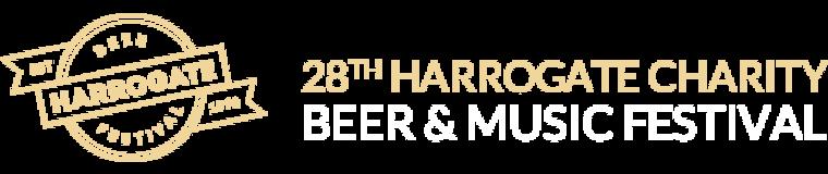 Harrogate Charity Beer & Music Festival