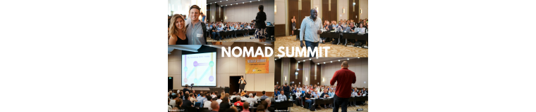 NomadSummit.com